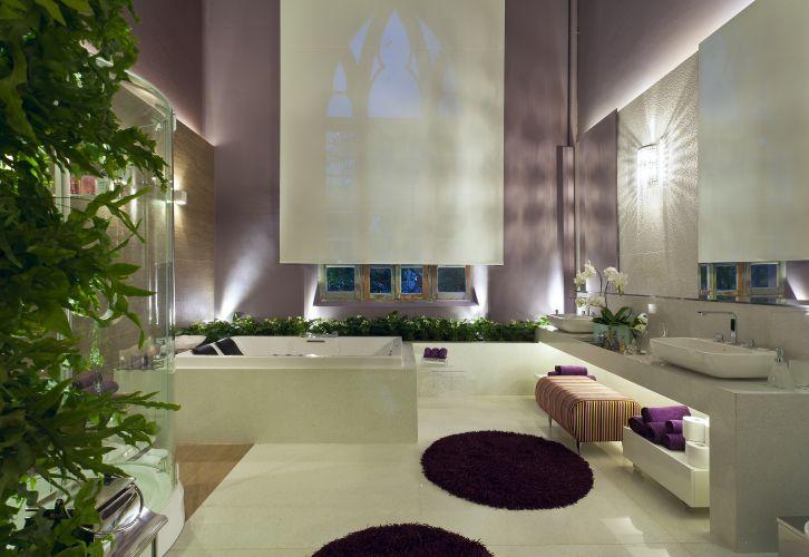 Sala de Banho da Morar Mais por Menos BH 2011