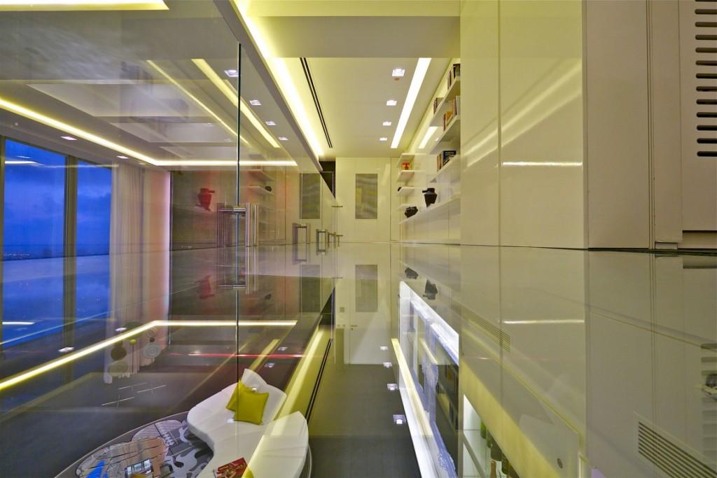piso-de-vidro-incolor-cobertura-triplex-em-tel-aviv-israel
