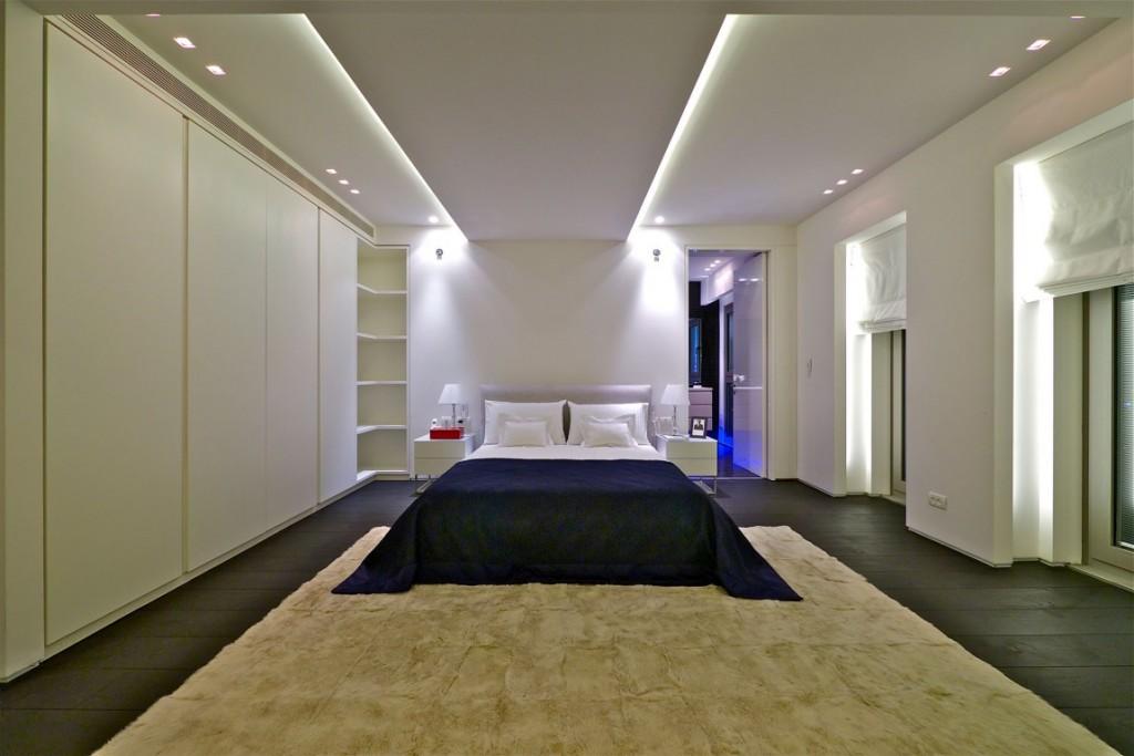 quarto-de-casal-decorado-cobertura-triplex-em-tel-aviv-israel