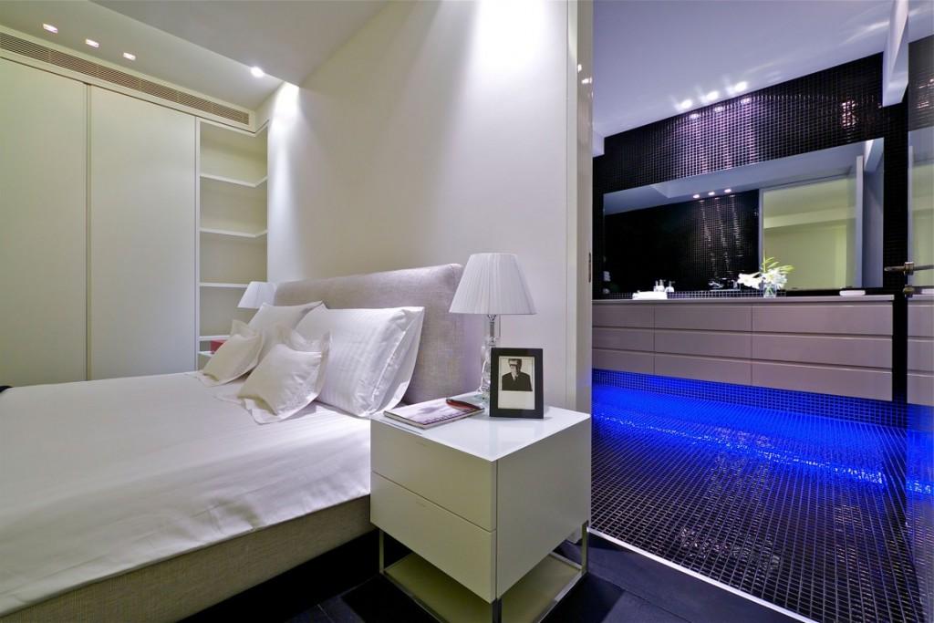 suite-do-casal-decorada-cobertura-triplex-em-tel-aviv-israel