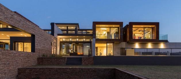 arquitetura-fachada-de-vidro-casa-em-pretoria-africa-do-sul