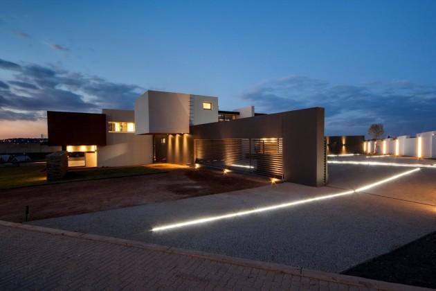 arquitetura-moderna-fachada-de-casa-em-pretoria-africa-do-sul